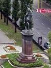 В День незалежності ОУН має намір демонтувати пам'ятник Щорсу (фото)