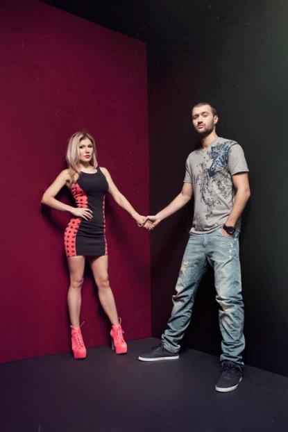 Тамерлан и Алёна - musicyandexru