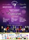 Міжнародний конкурс-фестиваль молодіжного мистецтва «EMPIRE OF ARTS»